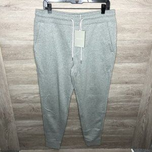 Everlane Mens Med Classic French Terry Sweapants